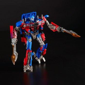 Transformers Studio Series 05 Voyager Class Transformers: Revenge of the Fallen