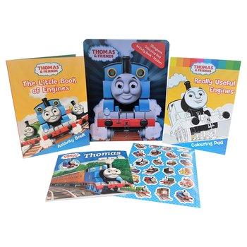 165165: Thomas and Friends Thomas Really Useful Gift Tin