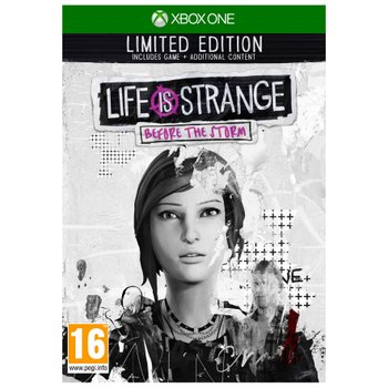 165463: Life is Strange: Before the Storm