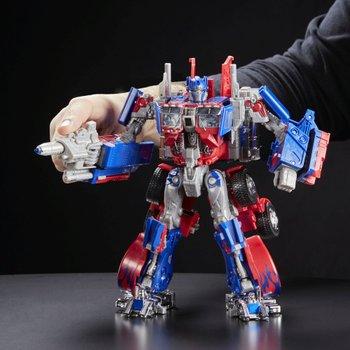 Transformers Movie Anniversary Edition Optimus Prime