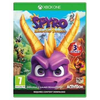 166532: Spyro Reignited Trilogy Xbox One