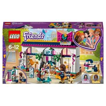 LEGO Friends - 41344 Andreas Accessoire-Laden