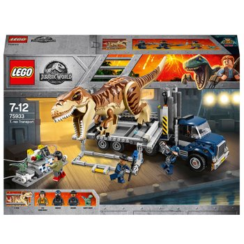 Lego Jurassic World Awesome Deals Only At Smyths Toys Uk