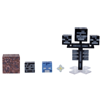 Minecraft - Wither