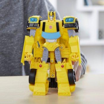 Transformers Cyberverse - Smyths Toys Ireland