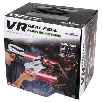 Virtual Reality gear is now at Smyths Toys Ireland
