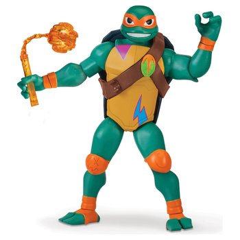 Teenage Mutant Ninja Turtles Toys Are Waiting For You At Smyths Toys