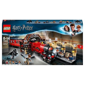 LEGO Harry Potter - 75955 Hogwarts-Express