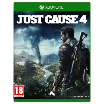 168557: Just Cause 4 Xbox One