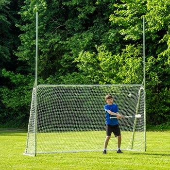 168647: 10ft Super Sports Goal