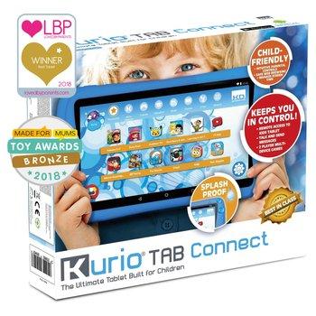 Kurio 7 Tablet Connect Blue