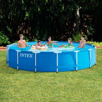 repair intex pool pump