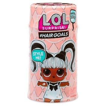 L O Surprise Hairgoals Dolls Ortment