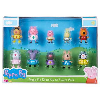 Peppa Pig and Friends Party Pack