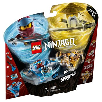 Awesome Lego Ninjago At Smyths Toys Uk