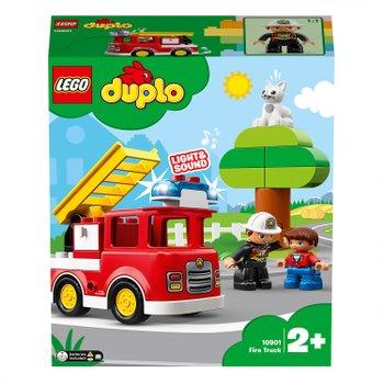 LEGO DUPLO - 10901 Feuerwehrauto