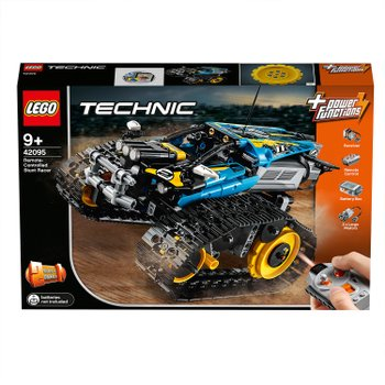 Lego 42095 Technic Remote Controlled Stunt Racer