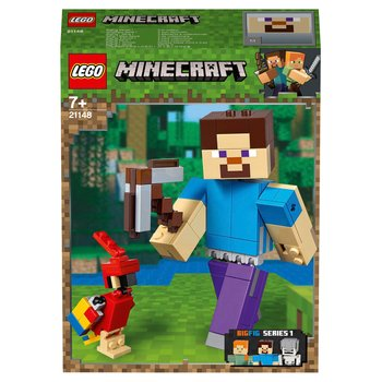 Great deals on Lego Minecraft and other sets at Smyths Toys