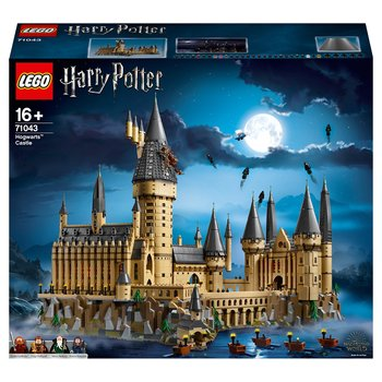 LEGO Harry Potter - 71043 Schloss Hogwarts