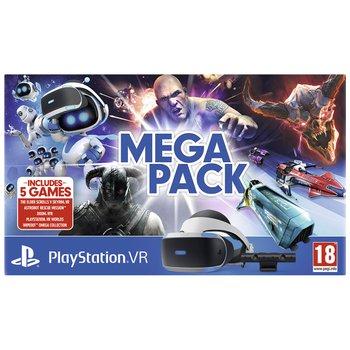 playstation vr mega pack - playstation vr fortnite
