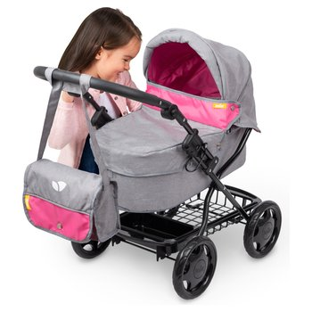 Smyths Toys Uk Has A Huge Selection Of Dolls Buggies And Dolls Prams