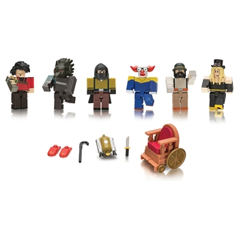 Details About Roblox Celebrity Collection Series 3 Mystery Pack Purple Cube - Roblox Toys And Figures Awesome Deals Only At Smyths Toys Uk
