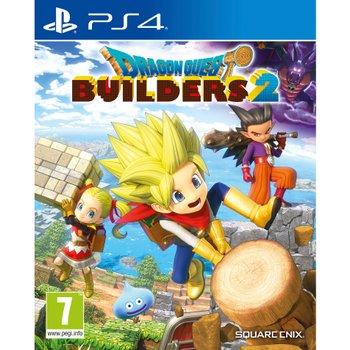 172769: Dragon Quest Builders 2 PS4