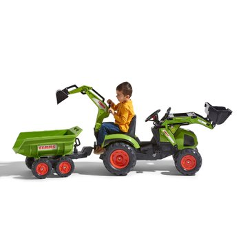 Kids' Tractors   Ride Ons   Dumpers   Trailers   Smyths Toys UK