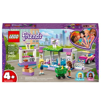 Great Discounts On Selected Lego Friends Range Smyths