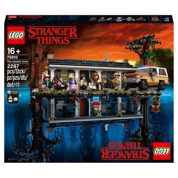 LEGO™ & Bricks | Smyths Toys UK