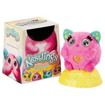 176227: Nestlings Pink Series 1