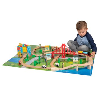 Fantastic Wooden Toys And Puzzles Smyths Toys Uk