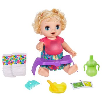177858: Baby Alive Happy Hungry Baby