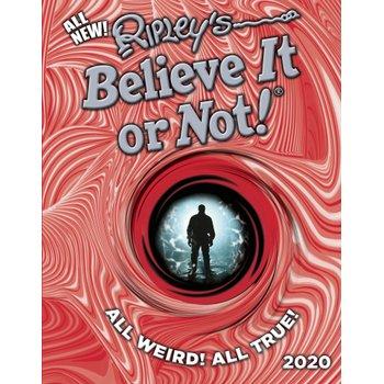 178389: Ripleys Believe It or Not! 2020