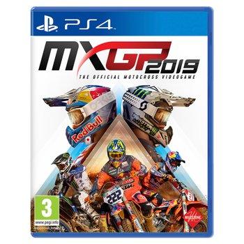 178470: MXGP 2019 PS4