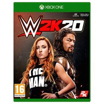 181245: WWE 2K20 Xbox One