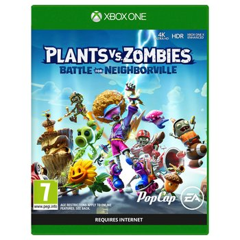 181621: Plants vs. Zombies: Battle for Neighborville Xbox One