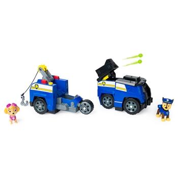 185070: PAW Patrol Split Second Vehicle - Chase