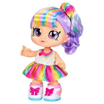 185084: Kindi Kids Doll Rainbow Kate