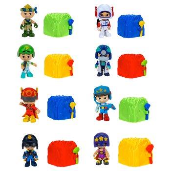187303: CKN Smash n Reveal Heroes Series 1 Figures Assortment