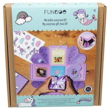 188858: Fundoo - My Surprise Gift Box DIY Set