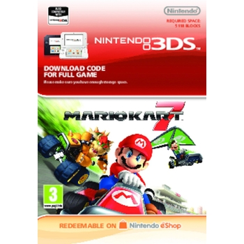 Nintendo Digital Downloads - Smyths Toys Ireland