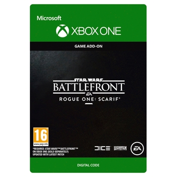 Star Wars Battlefront - Rogue One Scarif Digital Download