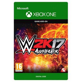 WWE2K17 Accelerator Digital Download