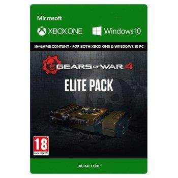 Gears of War 4 Elite Pack Digital Download