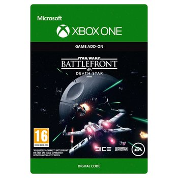 Star Wars Battlefront: Death Star DLC Digital Download