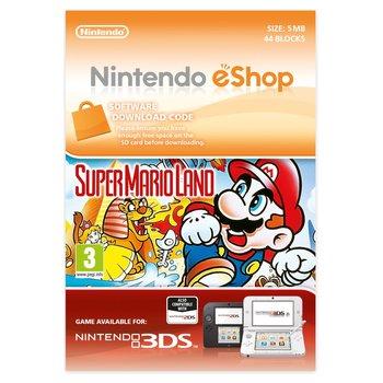 3DS Super Mario Land Digital Download
