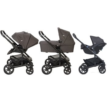 c44f3f88abd3 Comfortable, Functional & Stylish Travel Systems - Smyths Toys