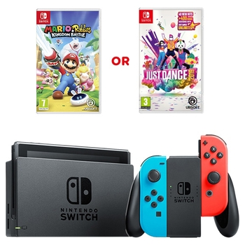 Nintendo Switch Smyths Toys Ireland