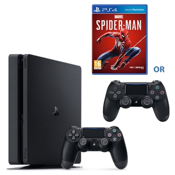 Playstation 4 Consoles, Games and Accessories at Smyths Toys Superstores